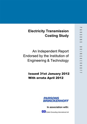 energy transmission report cover