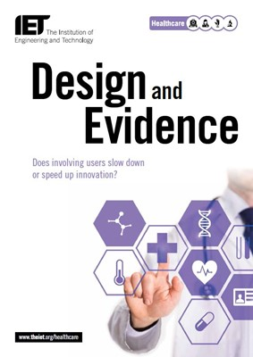 IET factfile: Design and evidence