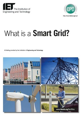 energy policy  smart grids