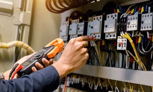 e-Learning for Surge Protection