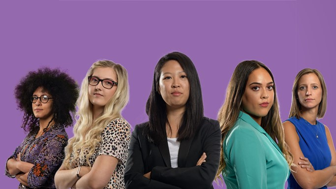 We have made the decision to move our Young Woman Engineer of the Year Awards (YWE) to 4 March 2021, however we will be hosting a virtual event on the 3 December 2020 where you can meet this year's finalists. Join us to see who's made our final six and take part in a live Q&A session chaired by our President, Danielle George.