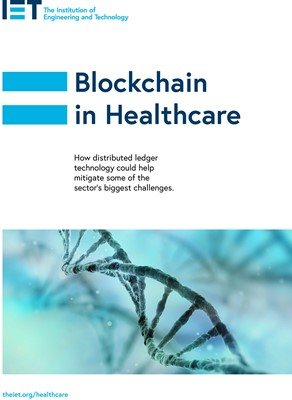 Blockchain in Healthcare Report