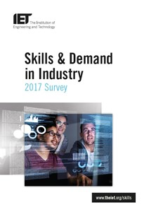 IET factfile: Skills and Demand in Industry Survey 2017