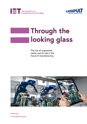 IET factfile: Through the looking glass